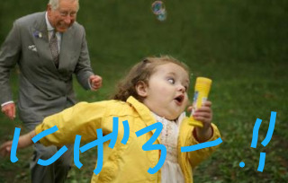 追いかけられる子供.JPG